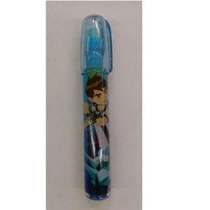 Ben 10: 5 Piece Eraser Set - Light Blue